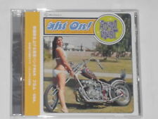 ADAM WEST -Right On!- CD JAPAN PRESSUNG