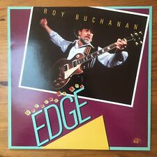 Roy Buchanan ‎– Dancing On The Edge VINYL