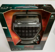 NEW! Logitech G13 Advanced Programmable Gameboard with LCD Display (920-000946)