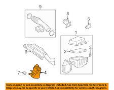 NISSAN OEM 02-06 Altima Air Cleaner Intake-Resonator Assy 165858J001