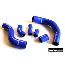 KIT TUBO IN SILICONE prohose PER FORD FIESTA ST180 Intercooler Turbo Boost 6 Pezzo
