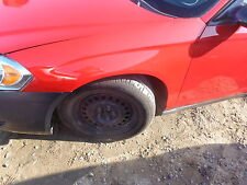 Driver Front Fender 06 07 Chevy Monte Carlo LS  2 Dr