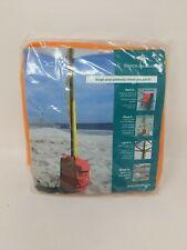 Shade Anchor Bag® Beach Umbrella Anchor Bag