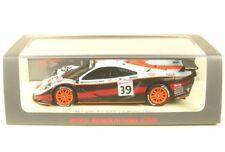 McLaren F1 GTR no.39 Gulf LeMans 1997 (r. BELLM - A.GILBERT-SCOTT - con Sekiya)