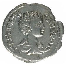 ROM Geta 209-212 Denar A19259