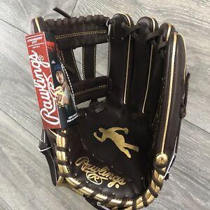 NWT December 2020 Rawlings Machado Gameday 57 Pro Preferred 12.25 Glove 1/54