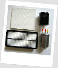 Kia Carnival III Typ VQ 2,9 CRDI Luftfilter Pollenfilter Ölfilter Dieselfilter