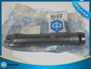 TUBO FORCELLA FORK TUBE NUOVO ORIGINALE PIAGGIO ZIP 50 CC