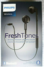 Philips FreshTones MyJam In-Ear Earphones Wireless Bluetooth