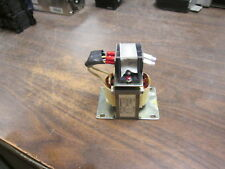 Fuji Electric Transformer DCR2-0.4 3A 12mH Used