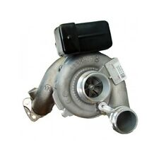 Original-turbocompressore Garrett per MB E, CLK 280, 320 CDI c209 224 CV Mercedes-Benz