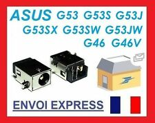 DC IN Power Jack Port Socket Connector For ASUS G53 G53J G53SW G53SX G53S G53S1A