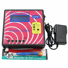 New Digital Counter Remote Frequency Meter Fixed/Rolling copier Regenerate RF Re