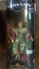 "Babylon Limited Edition Collector'S Series 1 Of 12000 9"" Ambassador Delenn Doll"