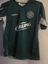 Celtic 2004-2005 Away Football Shirt Size Small Boys /3148