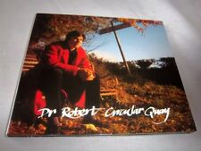 DR ROBERT-CIRCULAR QUAY 4 TRKS HEAVENLY HVN 49CD EC MINT CD