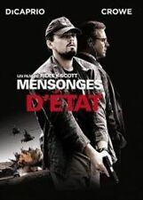 DVD *** MENSONGES D'ETAT *** De Ridley Scott
