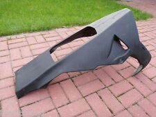 BMW K1200R K1200R Sport  K1300R Racing Spoiler , Belly Pan, no painted