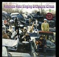 VINYL LP Kasenetz-Katz Singing Orchestral Circus Buddah 1st 1968 PR Factory Seal