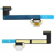 For iPad Mini 2 & 3 Dock Connector Charging Port Replacement White 821-1818-A