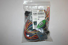 s l225 car audio & video wire harnesses for chrysler cirrus for sale ebay