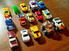 15 MICRO MACHINES! toy car truck play kids wheels lamborghini porche bronco dump