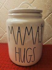 Rae Dunn MAMA'S HUGS Canister