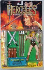 Hercules Journeys ATALANTA Figure Mt. Olympus Game MOC 1997 ToyBiz 41025