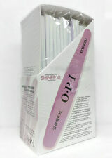 Professional opi Nail File - FLEX Violet/White 1000/4000 Shiner XL 16 counts