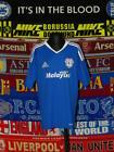 5/5 Cardiff City boys 164cm 13-14 years MINT football shirt jersey trikot