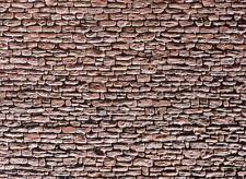 Faller 170618 ESCALA H0 Placa de pared piedra natural 25x12, 5cm 1qm =