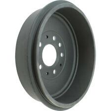 Brake Drum-Premium Drum - Preferred Rear,Front Centric 122.33018
