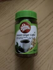 Double Horse Instant Ginger Coffee Great For Colds And Coughs