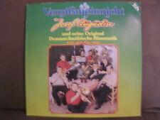 """Vergßmeinnicht  - Josef Augustin  """" 2  LP"""