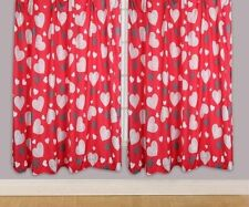 Rideaux et cantonnières pour enfant en polyester pour la chambre à coucher