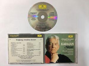 71524 CD Classica - Mozart - Requiem / Piccola serenata notturna - Karajan