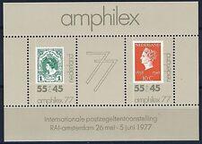 Postfrische Briefmarken aus den Niederlanden & Kolonien mit
