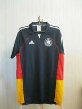 5+/5 Deutsher HandballBund Sz L 2009 adidas trikot shirt jersey Germany handball