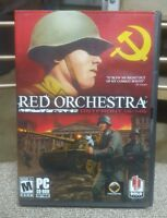 Red Orchestra: Ostfront 41-45 (PC CD-ROM) Blast Enemies With a 122mm Cannon!