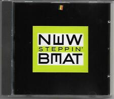 STEPPIN`NEW BEAT - Germany CD 1989 Metronome,837997-2
