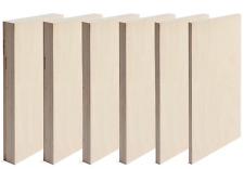 Multiplexplatte Zuschnitt Sperrholz-Platten Holz Birke Bastler Regalboden Natur