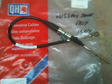 For Nissan Sunny 120Y 140Y B310 Series front hand brake cable BC2052
