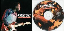 BUDDY GUY WITH JUNIOR WELLS - EVERYDAY WE HAVE THE BLUES, CD IMPORT 2004 RARE!!!