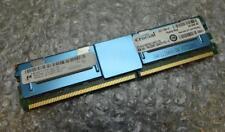 8GB Crucial Micron MT36HTF1G72FZ-667C1D6 PC2-5300F DDR2 FBDIMM ECC Server Memory