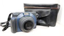 Vintage FUJIFILM FUJI INSTAX 100 Instant Film Camera with bag