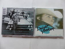 CD Album DWIGHT YOAKAM Guitars, Cadillacs, etc, etc 9 25372-2 Country