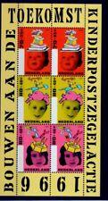 PAYS-BAS - NEDERLAND Bloc n° 50 neuf sans charnière
