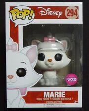 Funko Pop Disney Aristochats Figurine de Marie