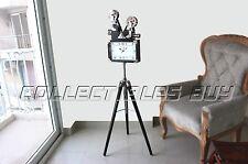 Big Black Film Slid Vintage Home & Office Table Decorative Camera Collectibles