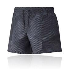 Mizuno Mujer Alpha 4.5 Inch Pantalones Cortos Negro Deporte Correr